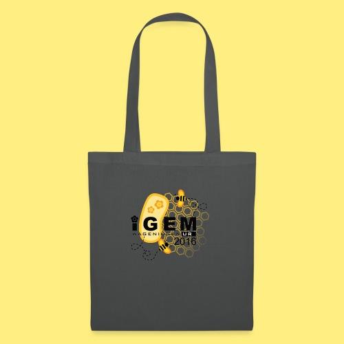 Logo - shirt men - Tas van stof