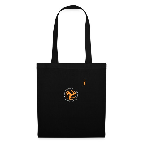 ROBBO SHIRT master VOLLEY PLUS ICON - Tote Bag