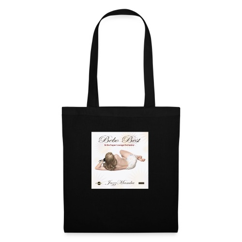 Bebo_Best _-_-JazzMamba_ album_cover- - Tote Bag