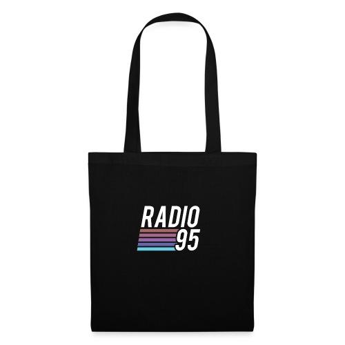 Il serbatoio superiore (Canotta) di Radio95! - Borsa di stoffa