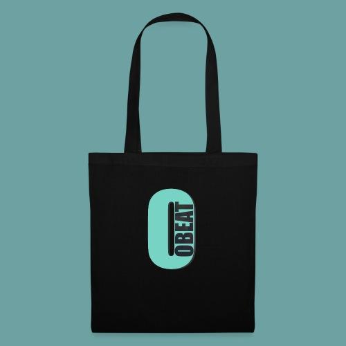 OBeat Logo O - Tas van stof
