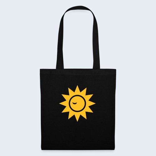 Winky Sun - Tas van stof
