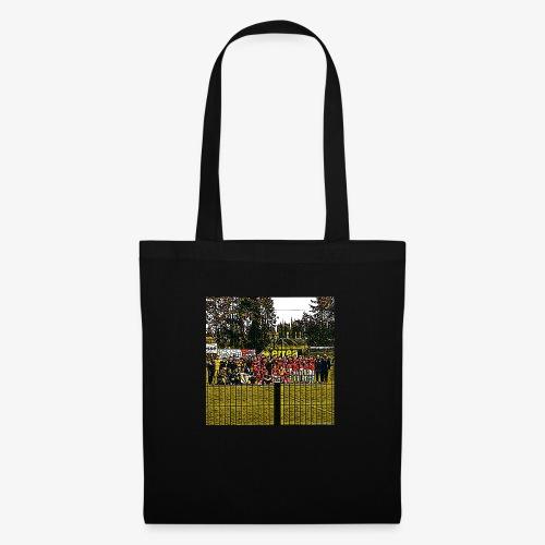 Footbal Match Squadre Calcio - Borsa di stoffa