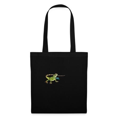 Lizard T-shirt - Tote Bag