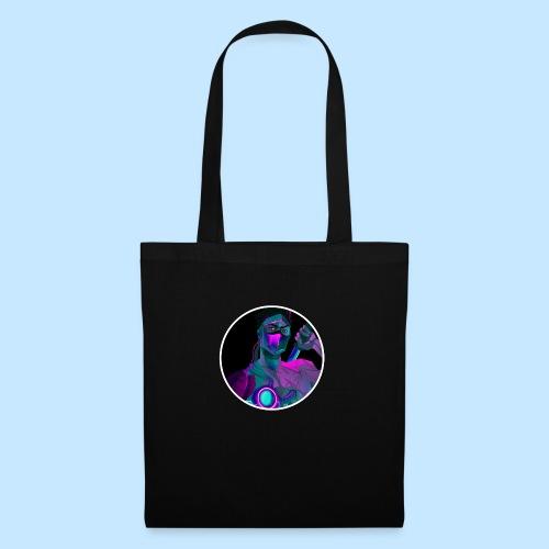 Neon Genji - Tote Bag