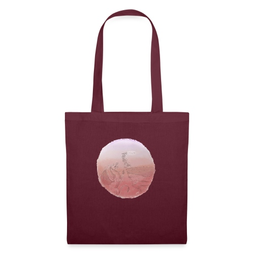 Kill The Dragon - Tote Bag
