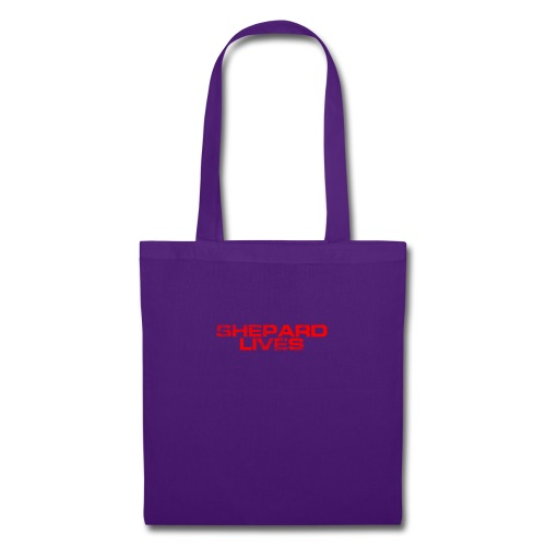 Shepard lives - Tote Bag