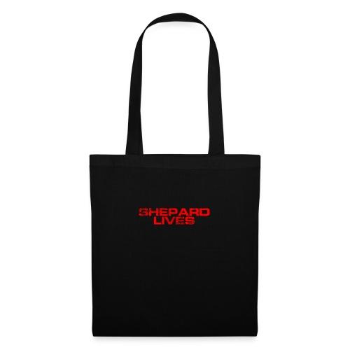 Shepard lives - Tote Bag