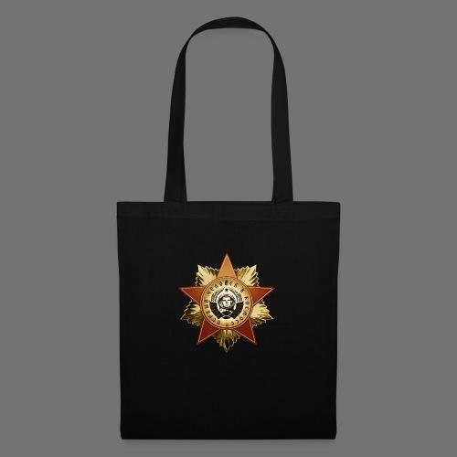 Cosmonaut Medal - Tote Bag