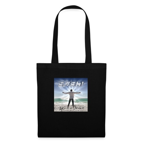 Life Is A Beach Cover - Tote Bag