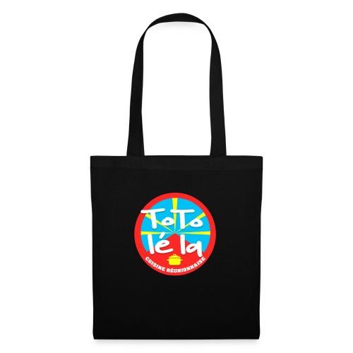 Collection Toto Lé La 974 - Tote Bag