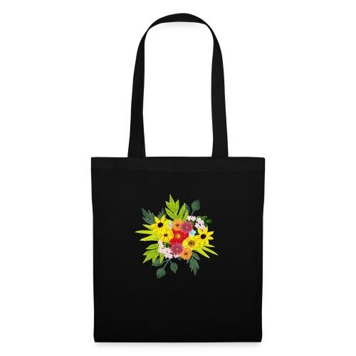 Flower_arragenment - Tote Bag