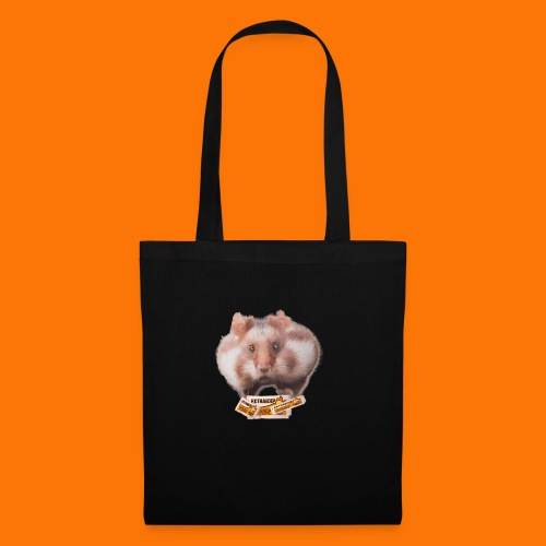 SixDipHamster (logo) - Tote Bag