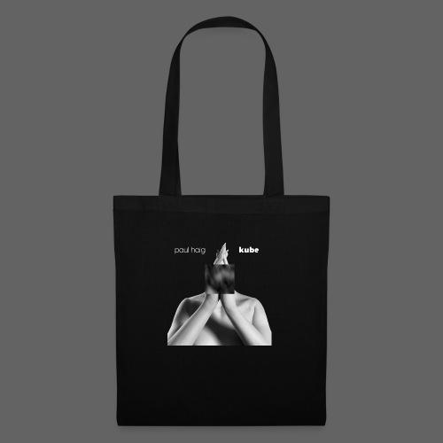 kube w - Tote Bag