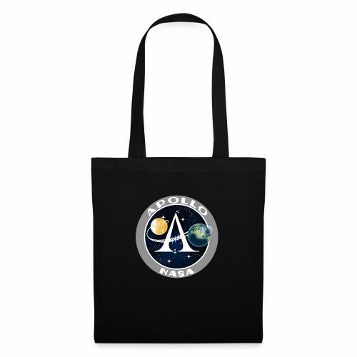 Mission spatiale Apollo - Tote Bag