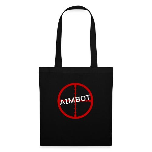 AIMBOT - Stoffbeutel