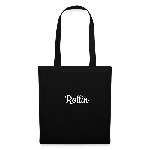 rollin Sport T-shirt - Tote Bag