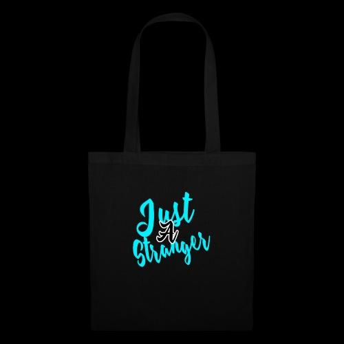 Just a Stranger Design - Stoffbeutel
