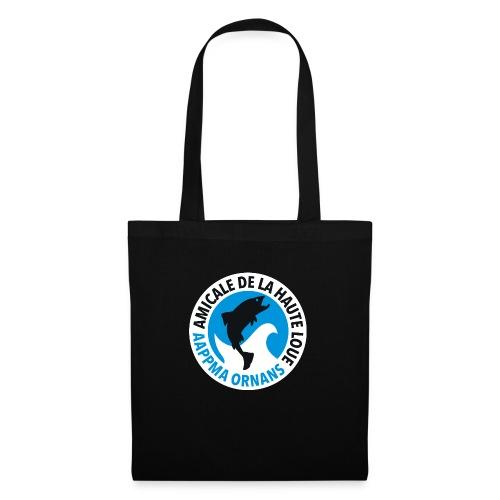 logo aappma d'Ornans - Tote Bag
