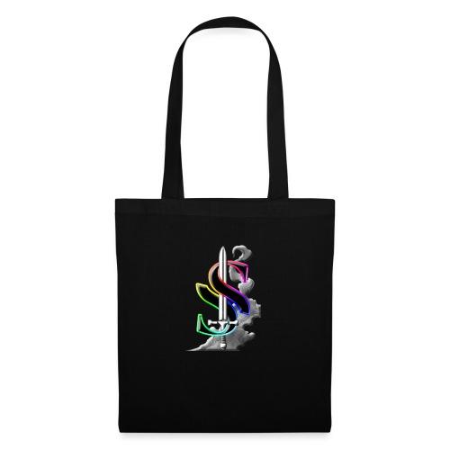 Solarian S Logo - Tote Bag