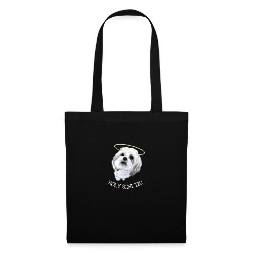 HOLY SCHI TZU - Tote Bag
