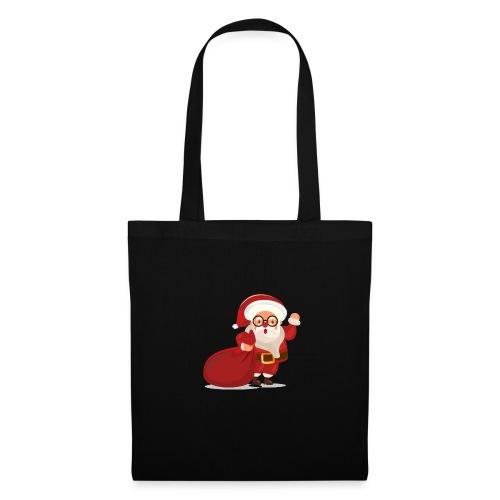 Christmas 02 - Sac en tissu