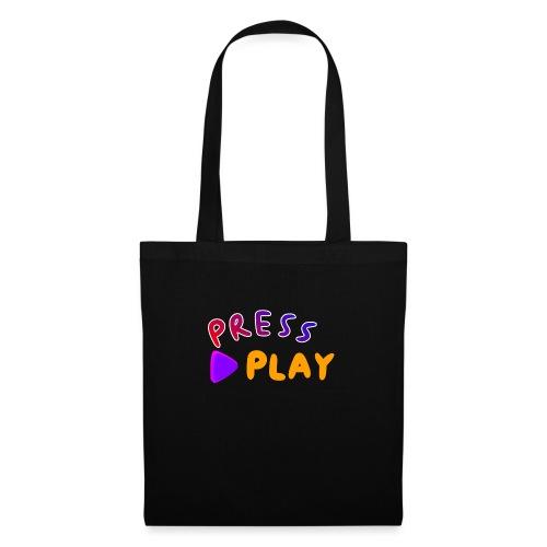 VidCon merch - Tote Bag