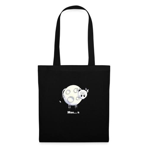 Moo…n - Tote Bag