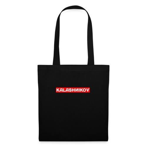 KALASHNIKOV - Stoffbeutel