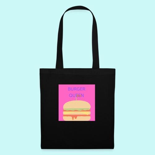 Burger Queen - Tote Bag