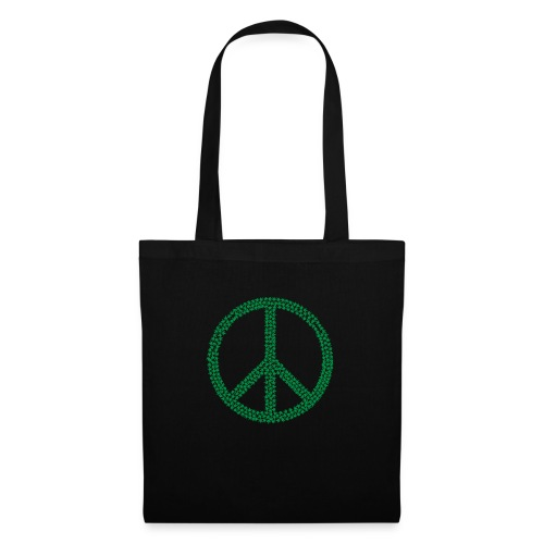 Marijuana Peace - Tote Bag