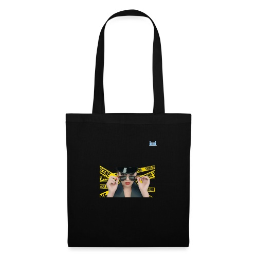 It's Criminal To Look This Good - Tote Bag