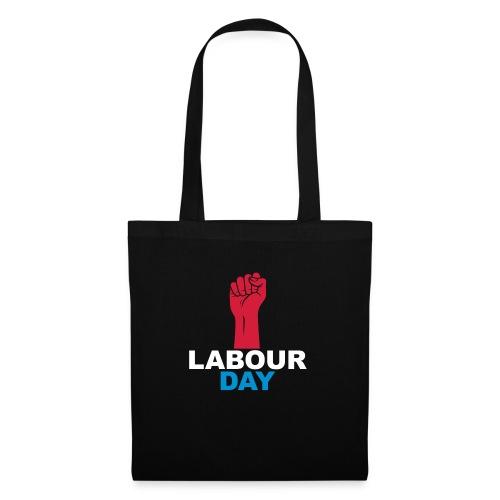 Labour day - Tote Bag