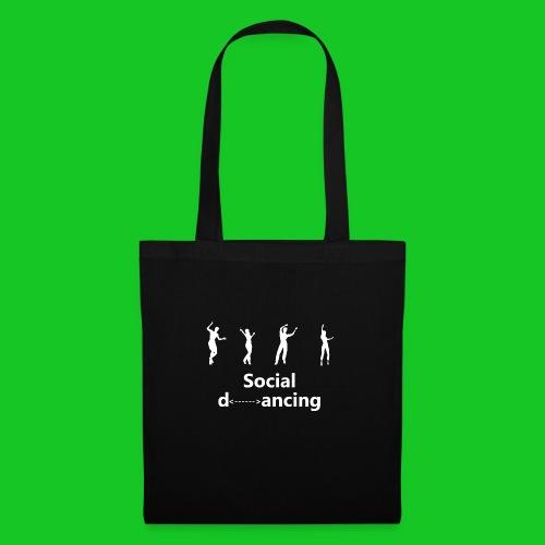 Social dancing - Tas van stof