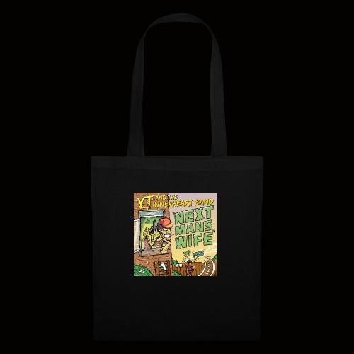 Next Man's Wife Artwork - Tote Bag