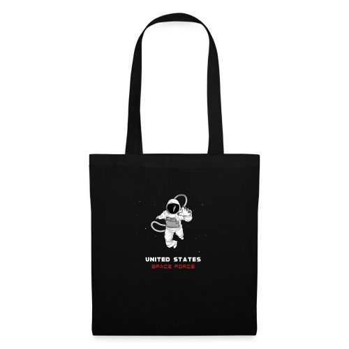 SPACE FORCE T-SHIRT - Tote Bag