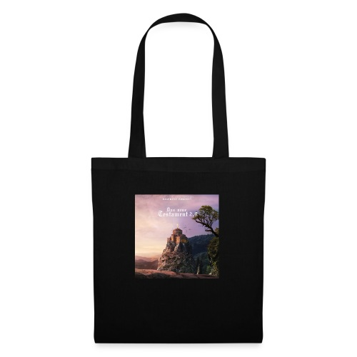 Cover: The New Testament 2.0 - Tote Bag