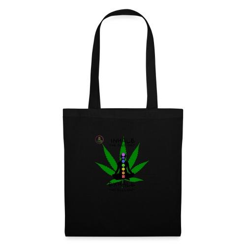 Yoga Ganja - Tote Bag