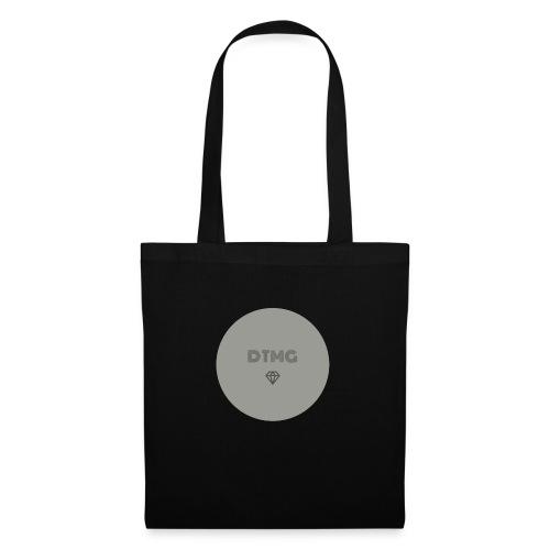 DTMG Diamond - Stoffbeutel
