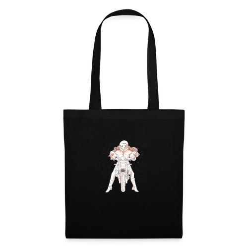 Dessin seul couv - Tote Bag