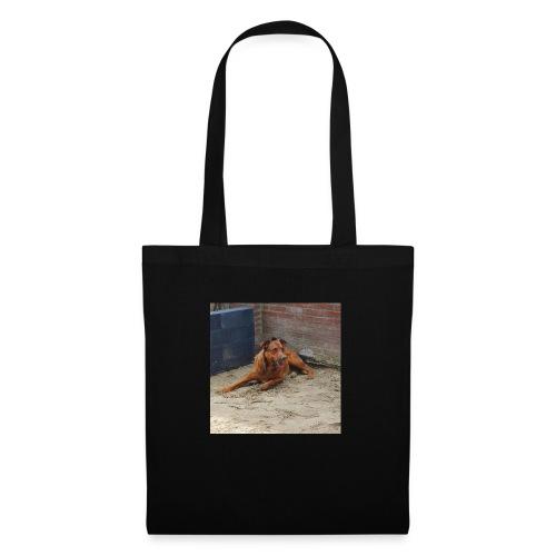 Honden - Tas van stof