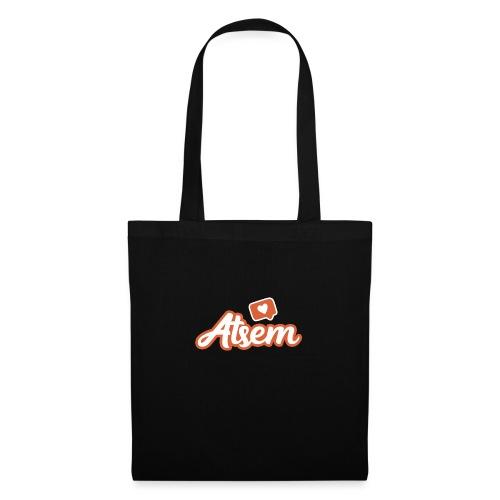 ATSEM - Tote Bag