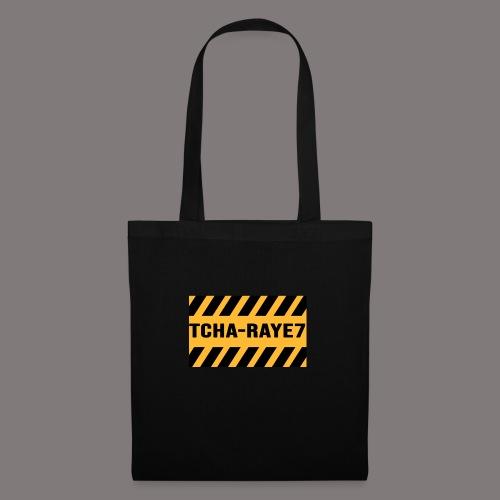 Tcha raye72 - Tote Bag
