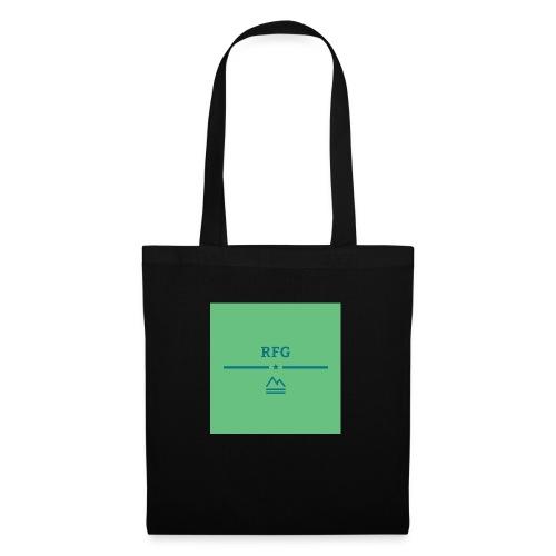 RFG merch logo 2 - Tote Bag