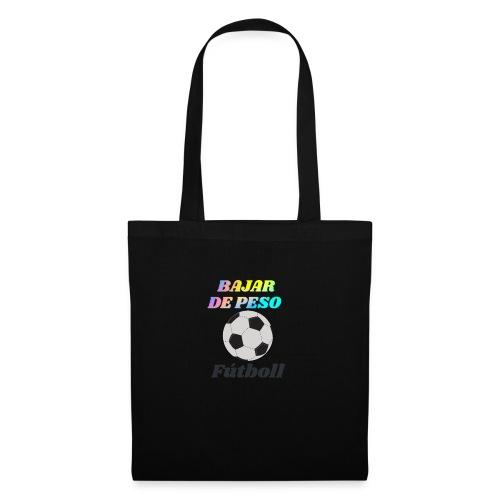 Fútbol para estar en forma - Bolsa de tela