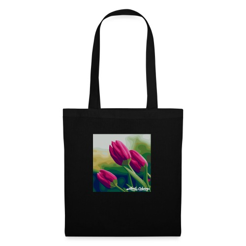 Blomster - Mulepose