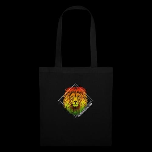 LION HEAD - UNDERGROUNDSOUNDSYSTEM - Stoffbeutel