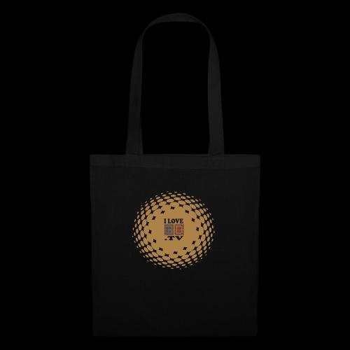 ilove3dtv - Tote Bag