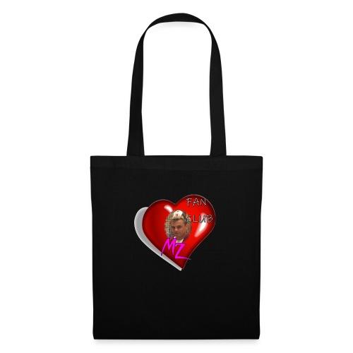 Fan club Damien - Tote Bag
