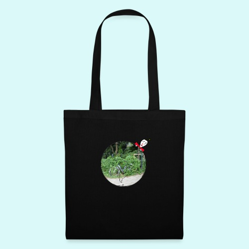 mapemonde clown - Tote Bag